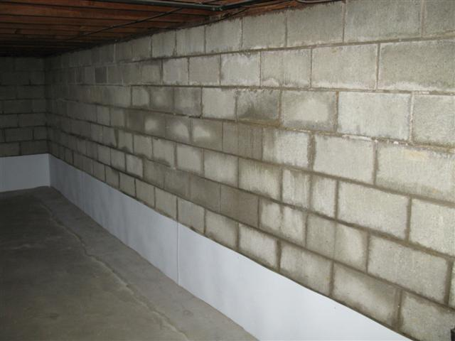 basement waterproofing metro detroit