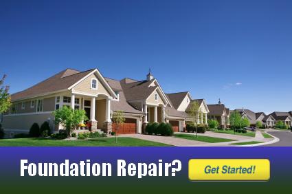 michigan foundation repair