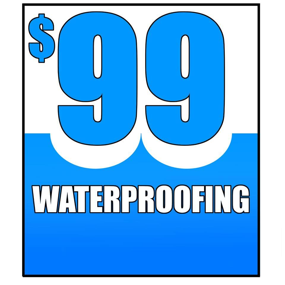 Waterproofing In Metro Detroit