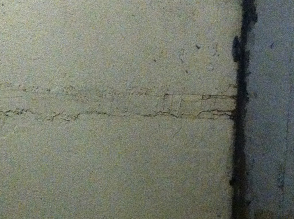 wall crack repair southeast mi