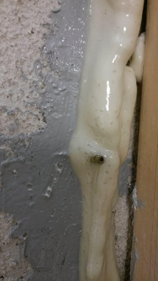 basement crack repair macomb mi