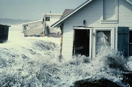 basement water damage in Macomb Michigan
