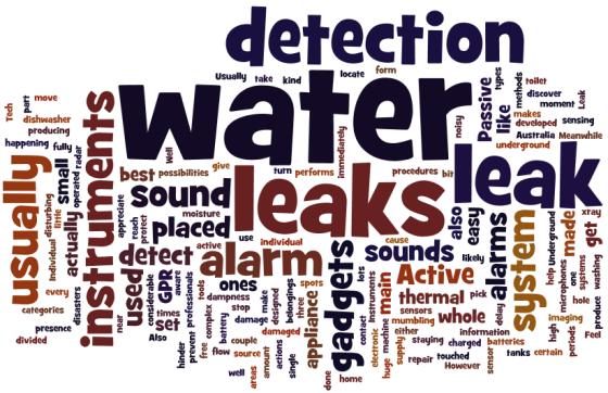 basement water leaks southgate mi