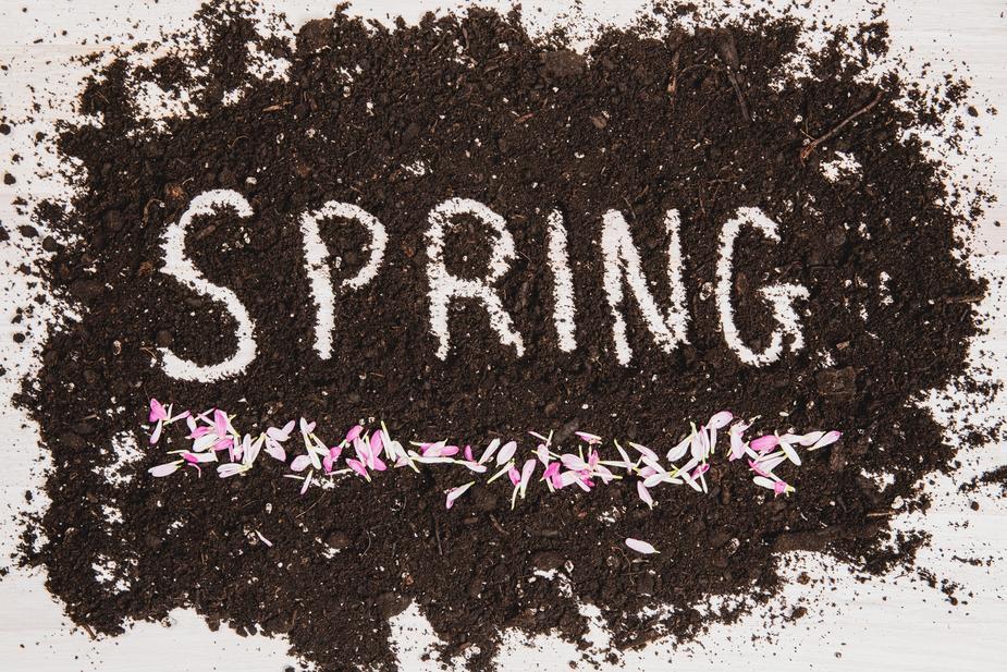 spring basement waterproofing in Macomb Michigan