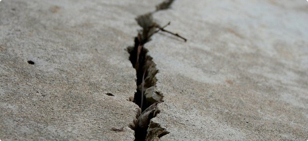basement foundation crack repair