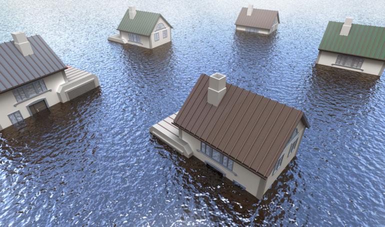 water damage guidelines in MI