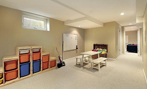 basement waterproofing cost in Michigan