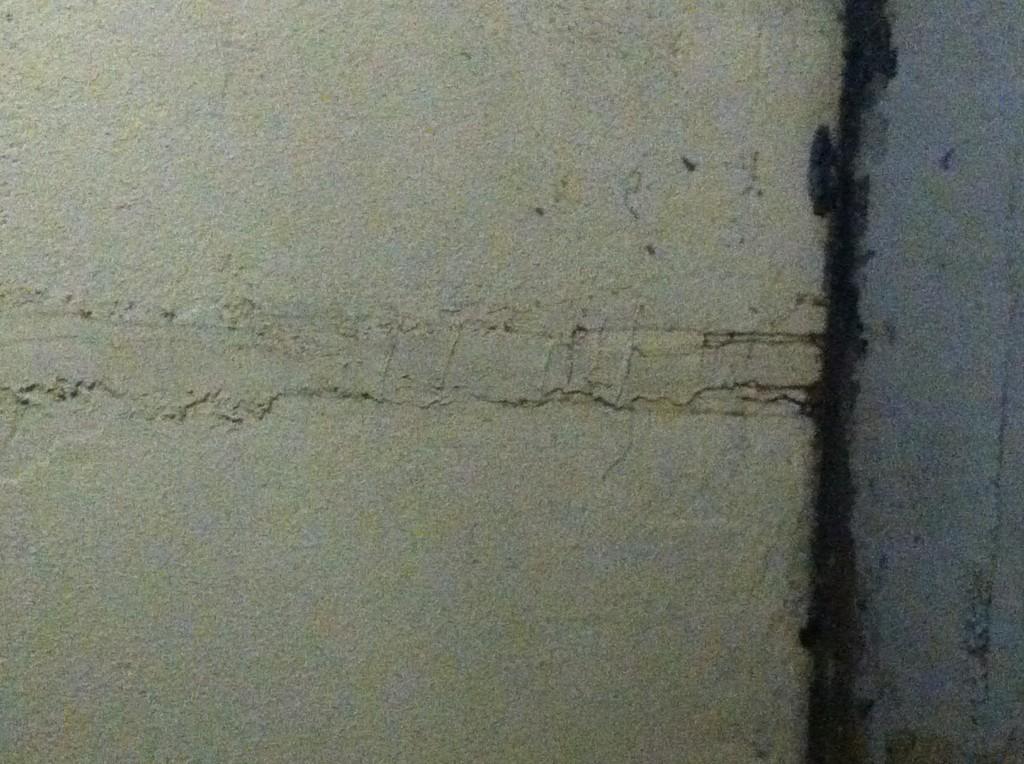 wall crack repair southeast mi