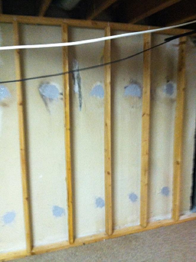 crack repair southeast michigan