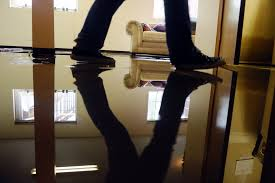 leaky basements mich